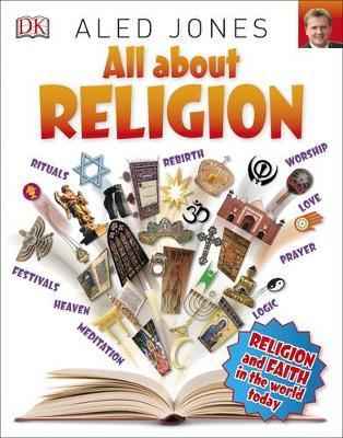 All About Religion by DK