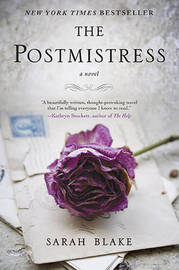The Postmistress by Sarah Blake image