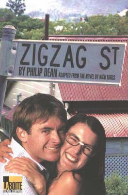 Zigzag Street by Philip Dean image