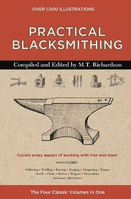 Practical Blacksmithing image