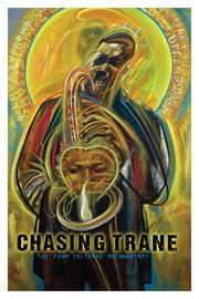 ChasingTrane:TheJohnColtraneDocumentary on Blu-ray