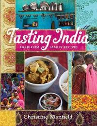 Tasting India by Christine Manfield image