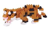 nanoblock: Critter Series - Bengal Tiger 2