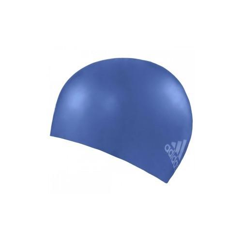 Adidas Swimcap Youth Logo Cb/Blue