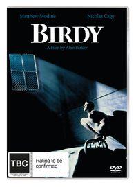 Birdy on DVD