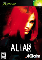 Alias for Xbox