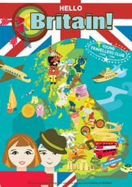 Hello Britain! by Simon Petherick image