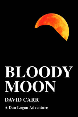 Bloody Moon by David Carr image