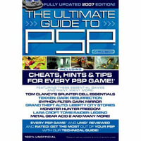 The Ultimate Guide to PSP: v. 2 image