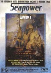 Seapower Vol. 1 on DVD