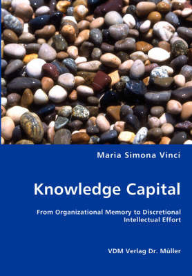 Knowledge Capital by Maria Mari Simona Vinci image