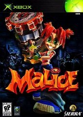Malice for Xbox