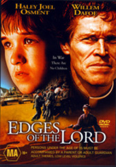 Edges Of The Lord on DVD