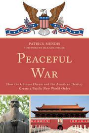 Peaceful War by Patrick Mendis