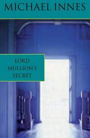 Lord Mullion's Secret by Michael Innes image