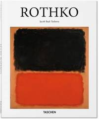 Rothko by Jacob Baal-Teshuva