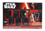 Star Wars - Playing Cards Collector's Set