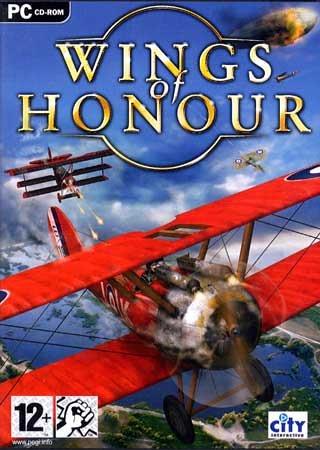 Wings of Honour image