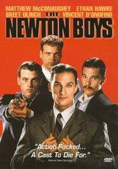 Newton Boys on DVD