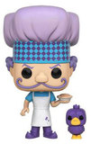 SSC - Purple Pieman Pop! Vinyl Figure