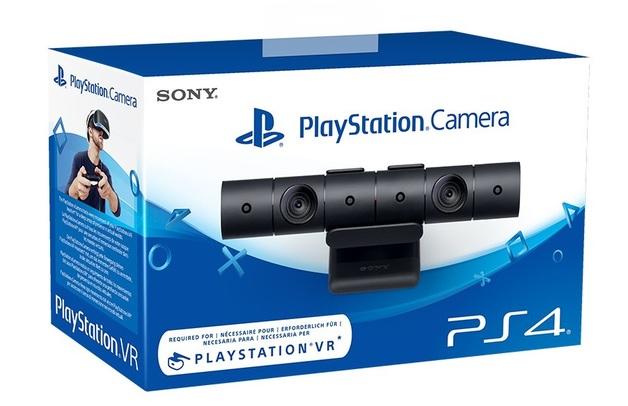 PlayStation 4 V2 Camera for PS4