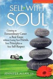 Sell with Soul by Jennifer Allan