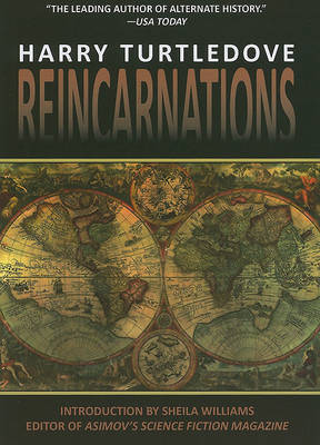 Reincarnations by Harry Turtledove image