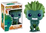 Street Fighter - Blanka (Blue/Green) Pop! Vinyl Figure