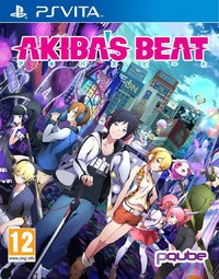 Akiba's Beat for PlayStation Vita