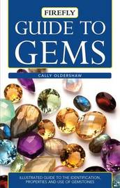 Philip's Guide to Gems by Cally Oldershaw