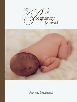 My Pregnancy Journal by Anne Geddes image