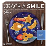 Crack A Smile - Breakfast Set - Space image