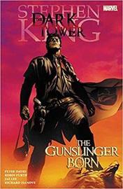 Dark Tower: The Gunslinger Born by Peter David