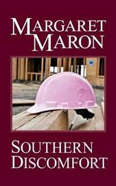 Southern Discomfort by Margaret Maron