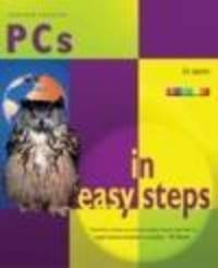 PCs in Easy Steps by Harshad Kotecha