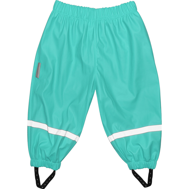 Silly Billyz Waterproof Pants - Aqua (1-2 Yrs)