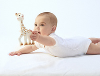 Vulli: Sophie the Giraffe Gift Box image
