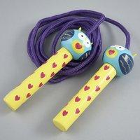 Floss & Rock - Owl Skipping Rope (240cm)