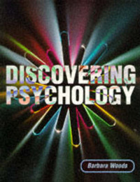 Discovering Psychology by Barbara Woods image
