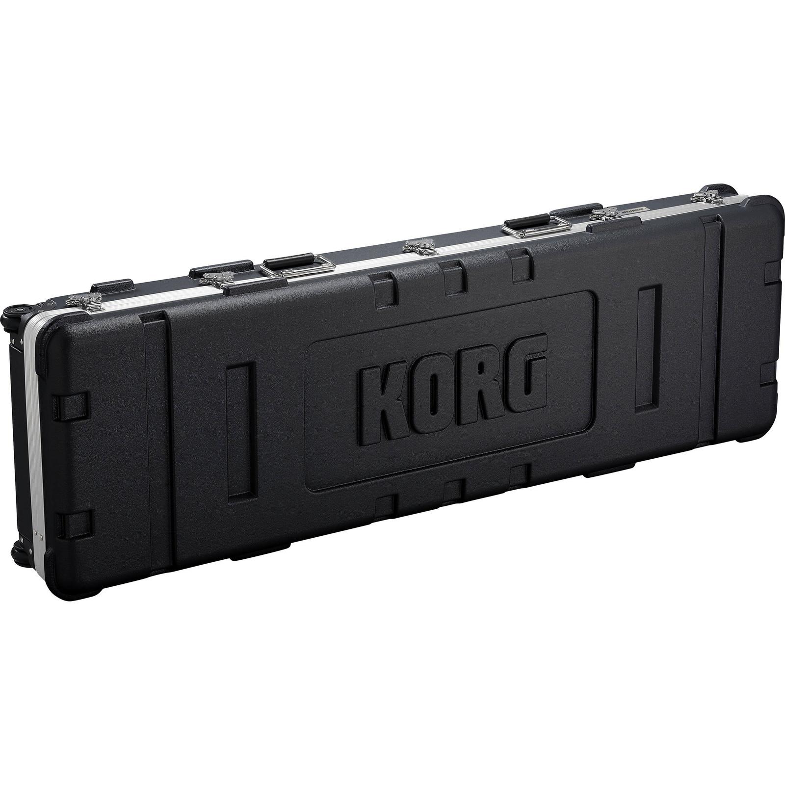 Korg Grandstage 88 Hard Case image