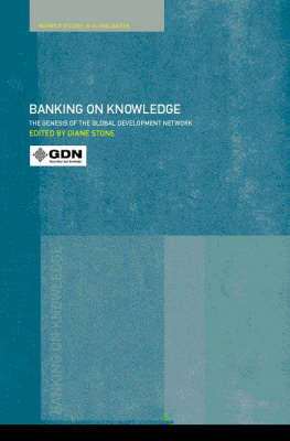 Banking on Knowledge image