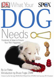 What Your Dog Needs by SPCA
