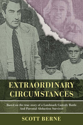 Extraordinary Circumstances by Scott Berne image