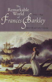 The Remarkable World of Frances Barkley by Beth Hill image