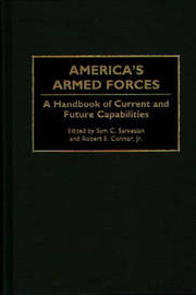 America's Armed Forces by Robert E. Connor