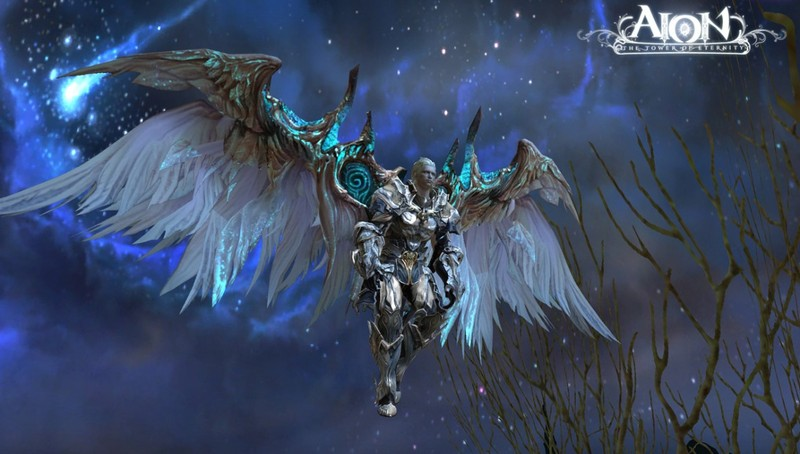 Aion for PC image
