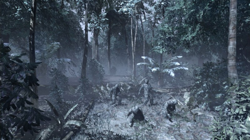 Crysis (Classics) for PC Games image