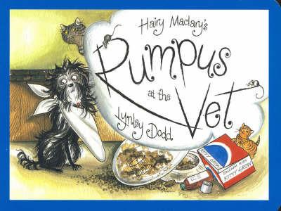 Rumpus at the Vet by Lynley Dodd
