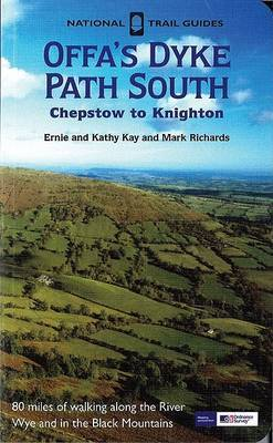 Offa's Dyke Path South by Ernie Kay