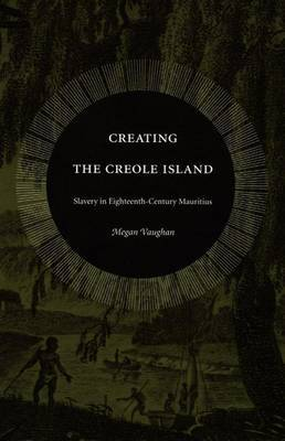 Creating the Creole Island by Megan Vaughan image